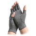 IMAK® Arthritis Gloves are designed to help relieve aches, pains, and stiffness associated with arthritis of the hands. In addition to being designed by an orthopedic surgeon, IMAK Arthritis Gloves have also earned the Arthritis Foundation's Ease of Use Commendation for its design