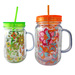 DWAS-520-P-Green Canteen double wall tumbler with AS material and PP lid. We have this tumbler in a 20oz. and a 26oz. These tumblers are very trendy and we offer many different colors and designs.