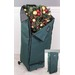 Our new storage caddy is the prefect solution to store and protect your valuable garlands and wreaths. Simply hang your greenery, zip closed, and roll into storage.