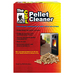 Helps clean your pellet stove  without having to shut it down. Simply pour CSL into your pellet stove hopper once a week  .• Makes pellet stoves more efficient & economical l• Cleans soot and tar from your glass doors • Helps your regular pellets to burn up completely,  without leaving residue or clinkers • Reduces creosote build-up in your chimney   For cleaning and maintenance of: • Pellet stoves • Pellet furnaces • Pellet boilers