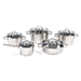 Manhattan 10pc Cookware
