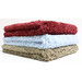 Microfiber Bath Rugs - Many colors and sizes of bath rugs