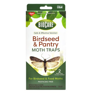 Birdseed & Pantry