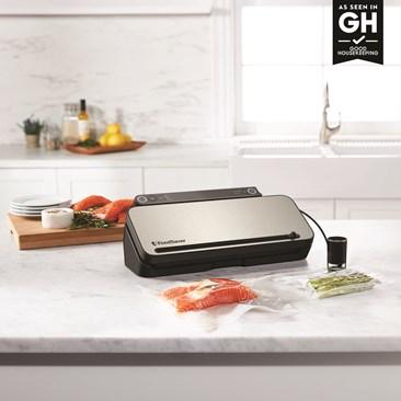 FoodSaver® VS3182 Multi-Use Vacuum Sealing & Food Preservation System