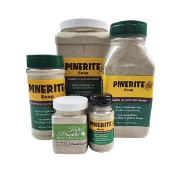 Pinerite image