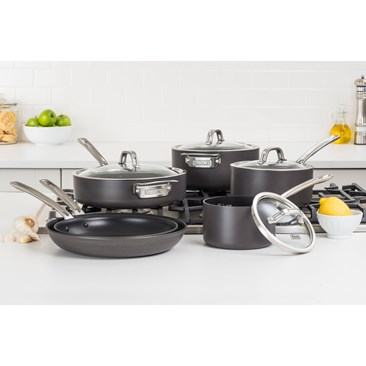 Viking Hard Anodized Nonstick Cookware